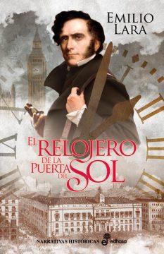 El relojero de la Puerta del Sol, de Emilio Lara