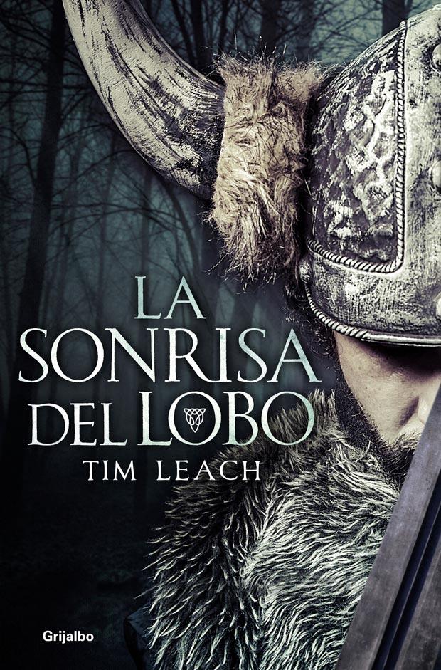 La sonrisa del lobo, de Tim Leach
