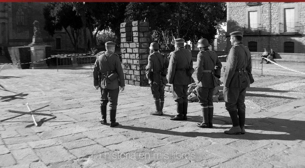 Eventos de reacreación histórica en Úbeda