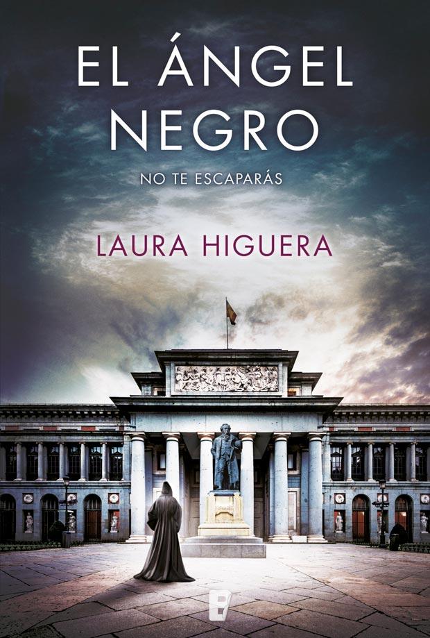 El ángel negro, de Laura Higuera