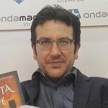 Javier Alonso García - Pozuelo