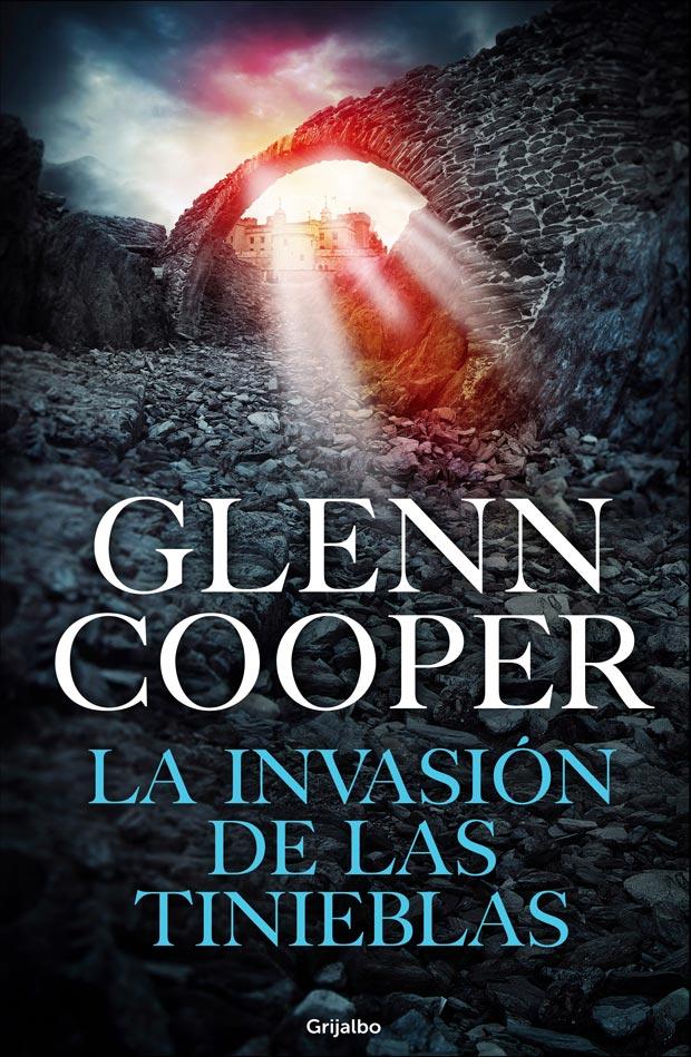 La invasión de las tinieblas, de Glenn Cooper