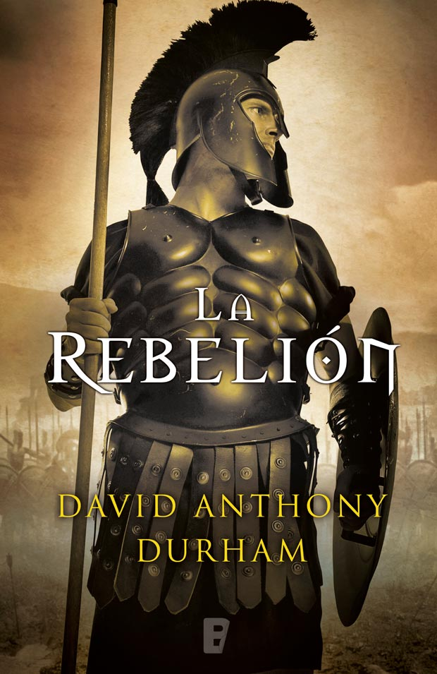La rebelión, de David Anthony Durham