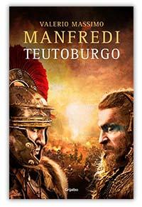 Teutoburgo, de Valerio Massimo Manfredi