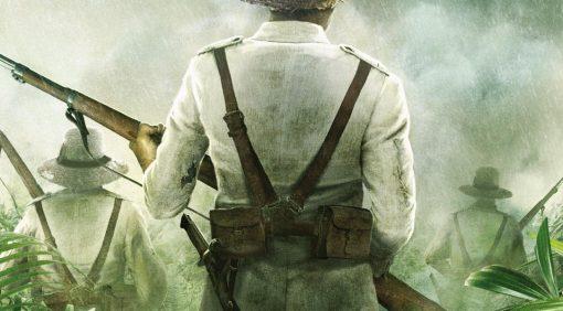Esclavos del Honor, de Raúl Borrás San León
