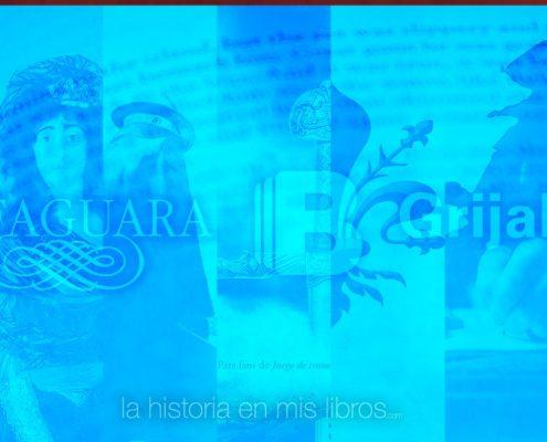 Novedades editoriales. Enero 2018. Alfaguara, Ediciones B, Grijalbo