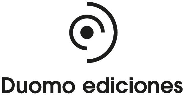 Resultado de imagen de logo editorial duomo