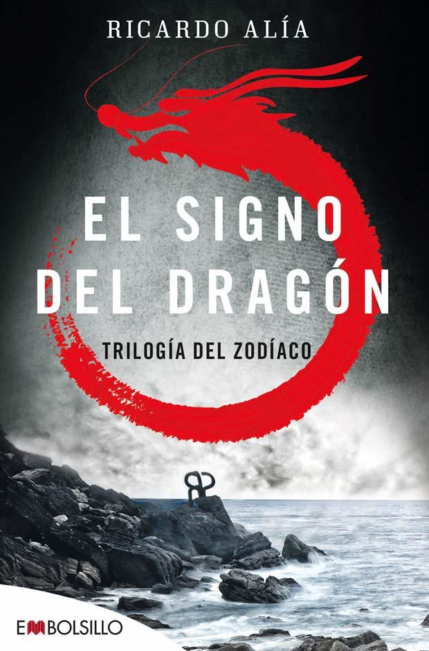 El signo del dragón, de Ricardo Alía