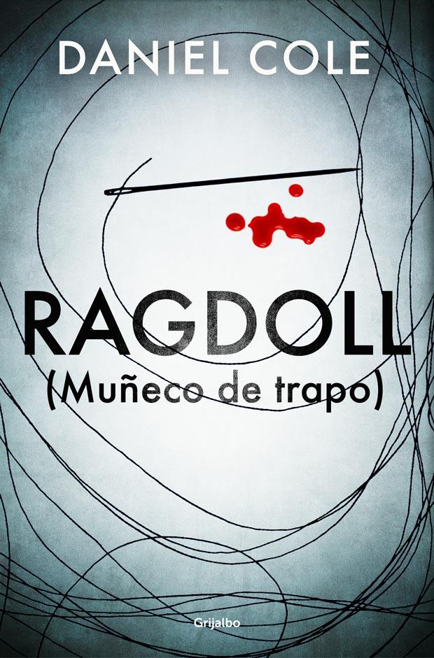 Ragdoll (Muñeco de trapo), de Daniel Cole