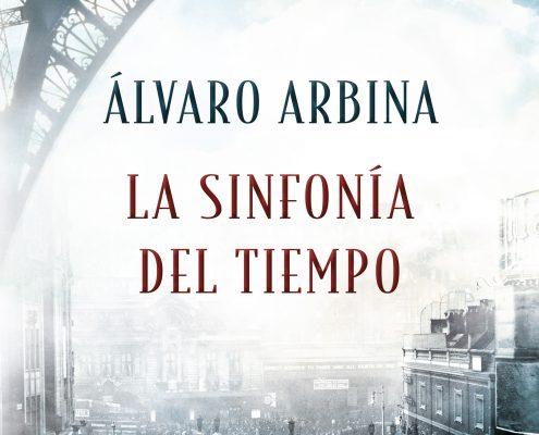 La Sinfonía del Tiempo, de Álvaro Arbina