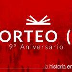 Sorteo I: La sinfonía del tiempo, de Álvaro Arbina
