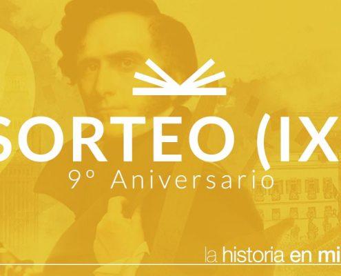 Sorteo IX: El relojero de la Puerta del Sol, de Emilio Lara