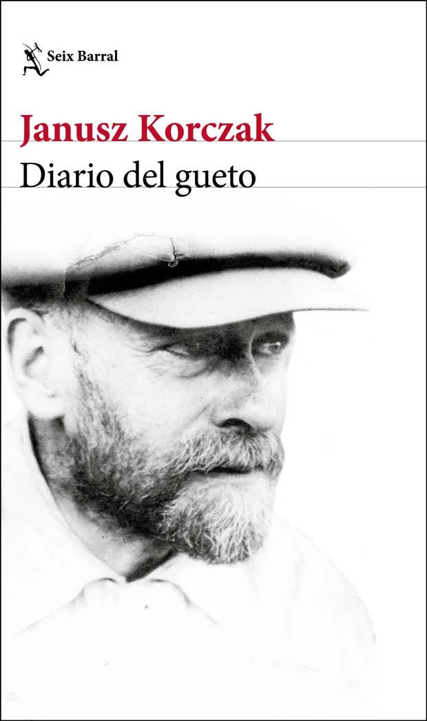Diario del gueto, de Janusz Korczak