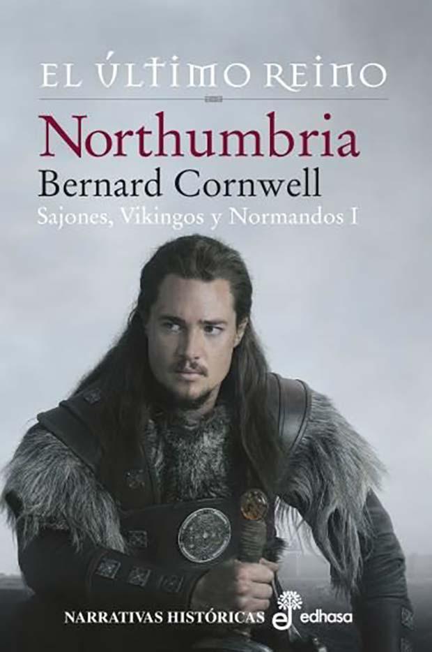 El último reino de Bernard Cornwell