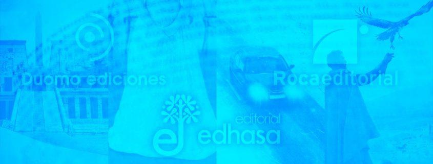 Novedades Editoriales. Marzo 2018. Duomo ediciones, Roca Editorial y Edhasa