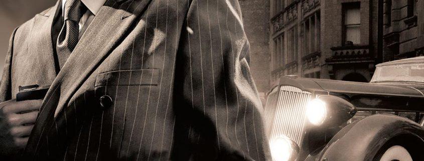 Primavera cruel (Inspector Trevejo 2), de Luis Roso