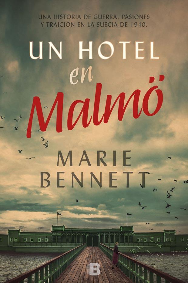 Un hotel en Malmö, de Marie Bennett