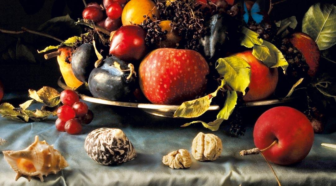 El banquete de los placeres, de Crystal King