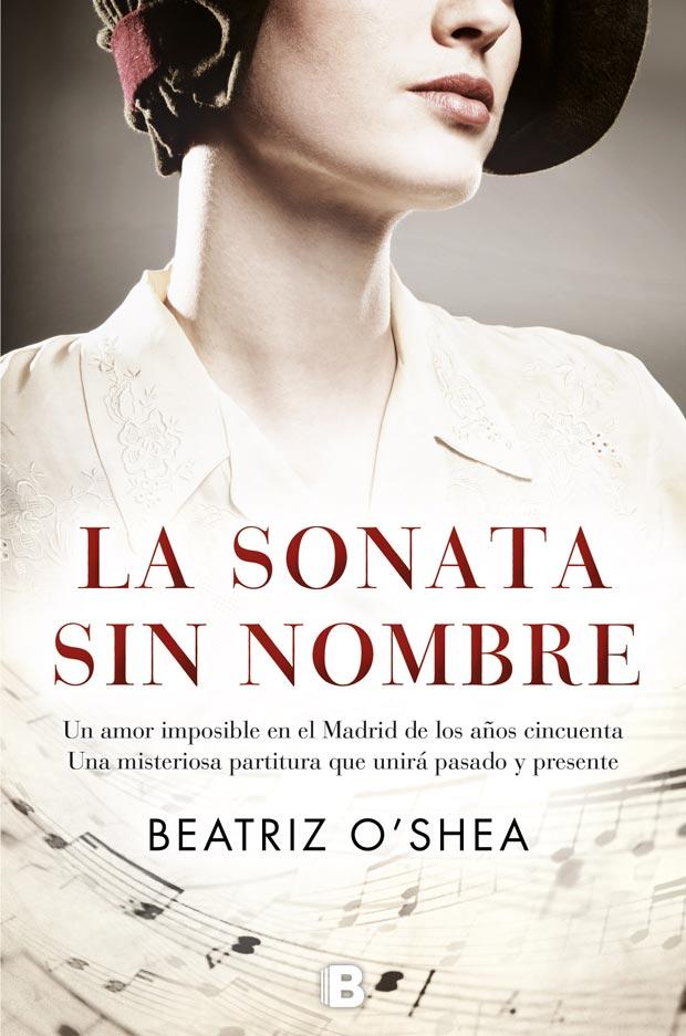 La sonata sin nombre, de Beatriz O'Shea