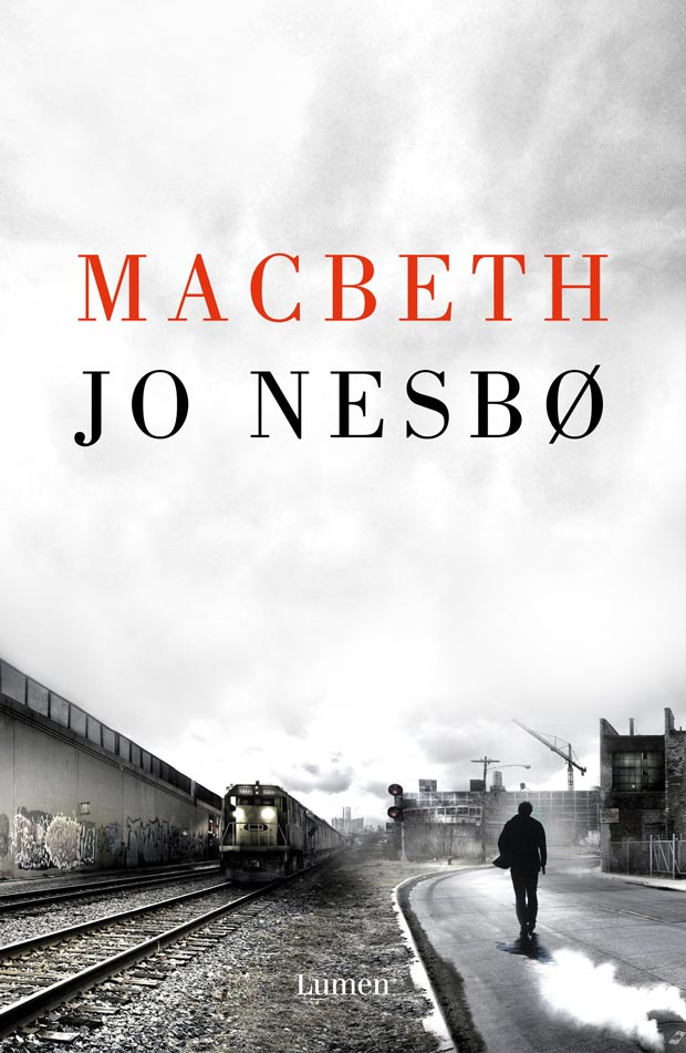 Macbeth, de Jo Nesbo