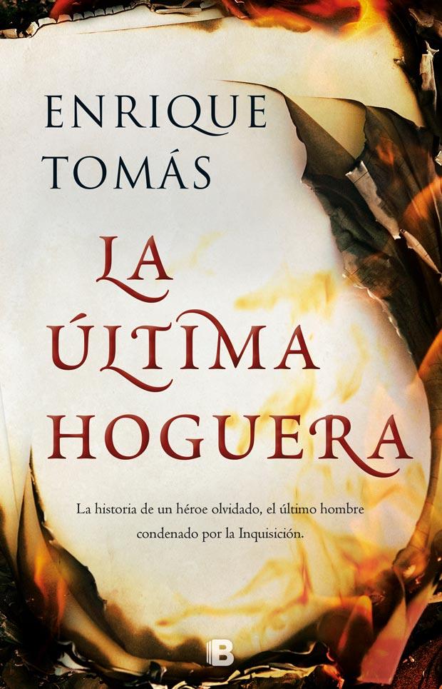 La última hoguera, de Enrique Tomás