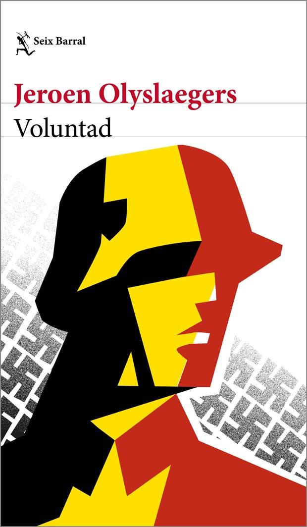 Voluntad, de Jeroen Olyslaegers
