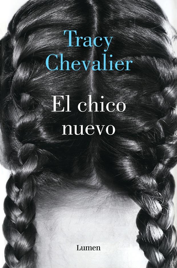 El chico nuevo, de Tracy Chevalier