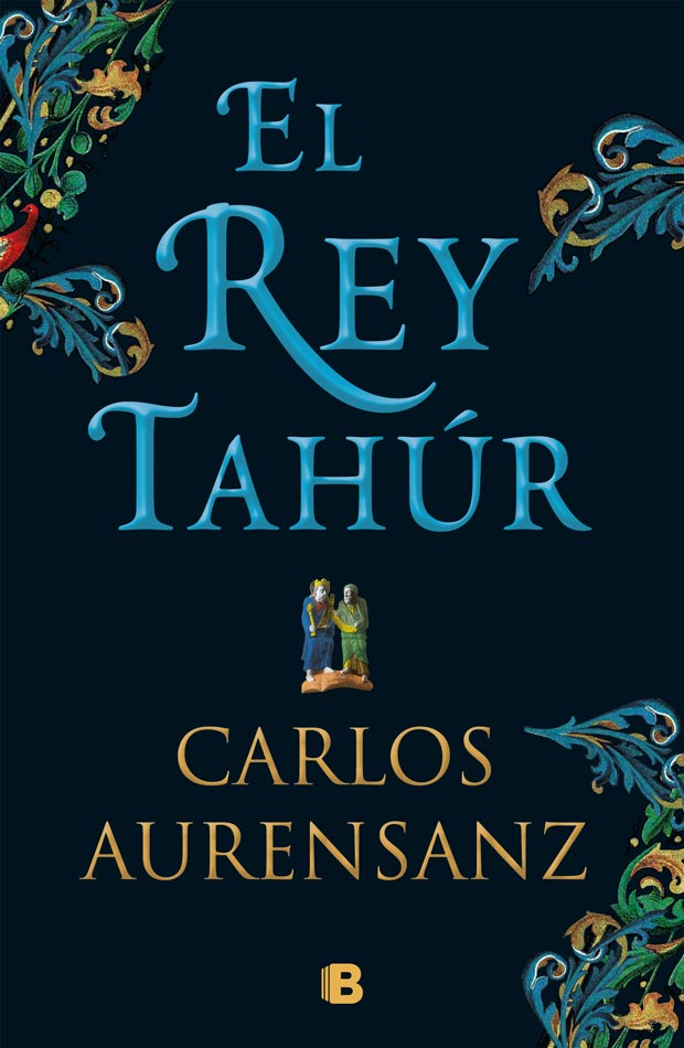 El rey tahúr, de Carlos Aurensanz