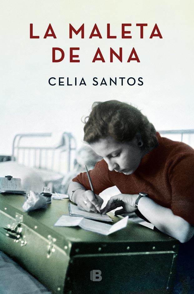 La maleta de Ana, de Celia Santos