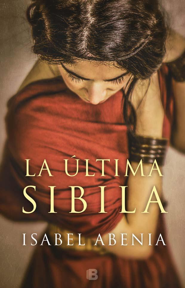 La última Sibila, de Isabel Abenia