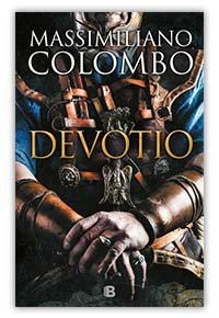 Devotio, de Massimiliano Colombo