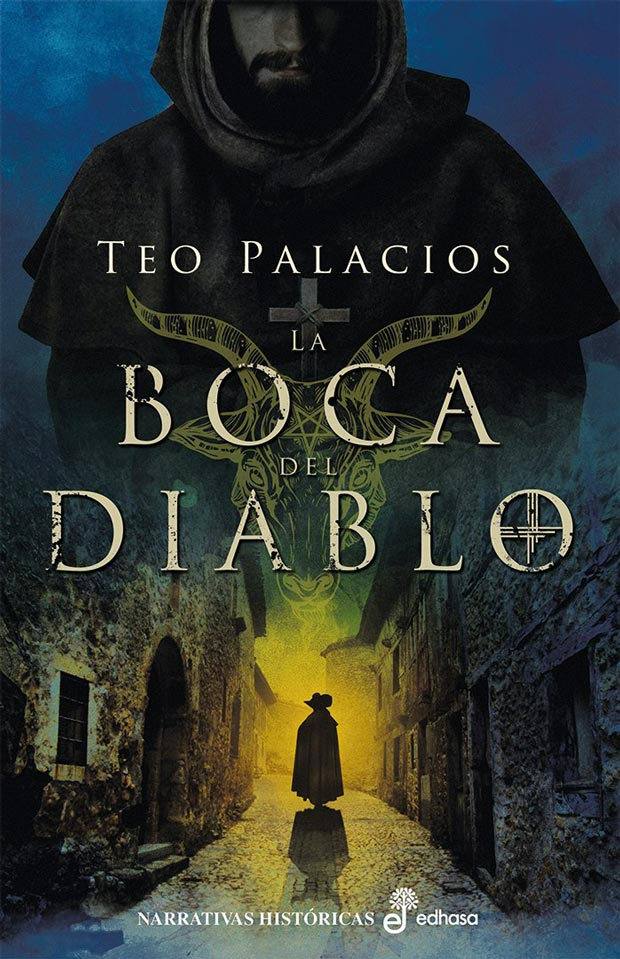 La boca del diablo, de Teo Palacios