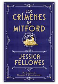 Los crímenes de Mitford, de Jessica Fellowes