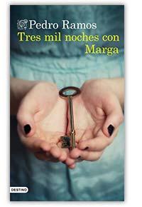 Tres mil noches con Marga, de Pedro Ramos