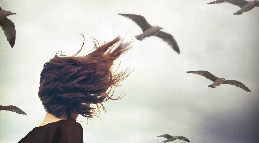 La isla de las últimas voces, de Mikel Santiago