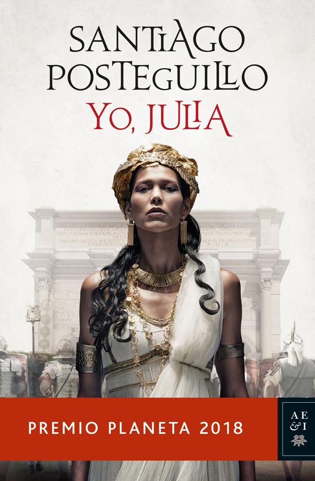 Yo, Julia, de Santiago Posteguillo