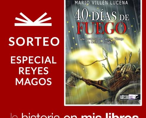 Sorteo Especial Reyes Magos 2019