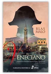 El veneciano, de Blas Malo Poyatos