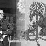 Emilio Lara, Ganador del Premio Edhasa Narrativas Históricas 2019