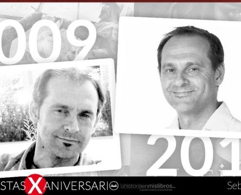 Entrevista a Sebastián Roa