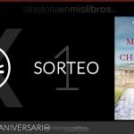 Sorteo 1 (X Aniversario): El misterio de Chalk Hill