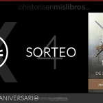 Sorteo 4 (X Aniversario): Canción de sangre y oro