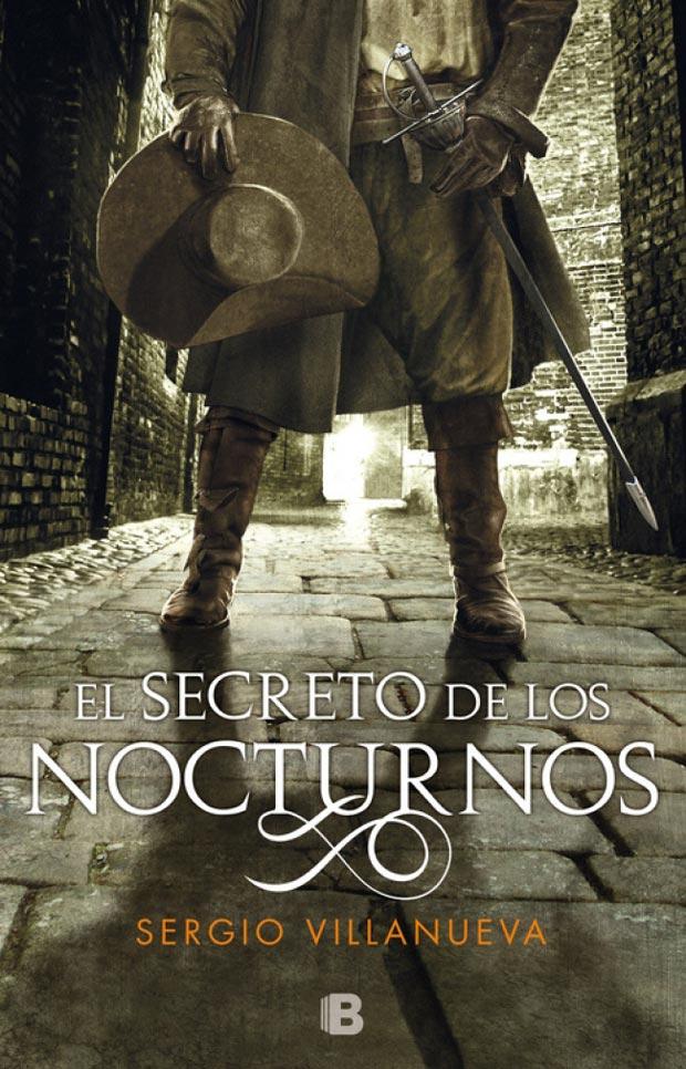 El secreto de los nocturnos, de Sergio Villanueva