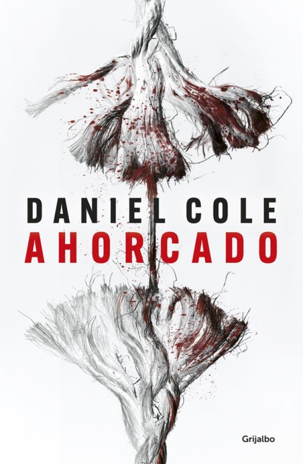 Ahorcado, de Daniel Cole