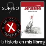 Listado Participantes Sorteo 9 (X Aniversario)