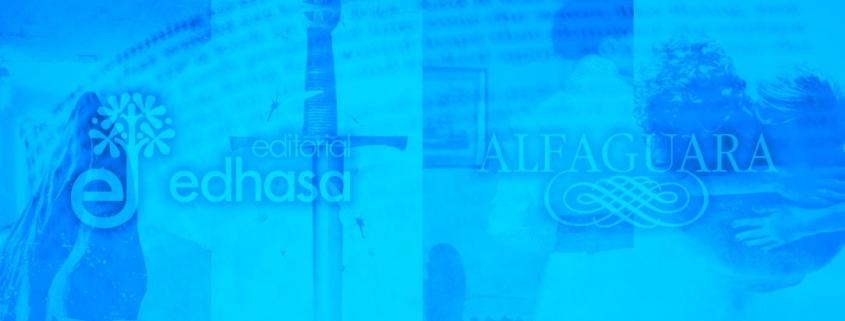 Novedades Editoriales. Marzo 2019. Edhasa y Alfaguara