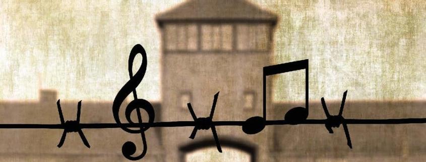 La canción de Auschwitz, de Francisco Javier Aspas