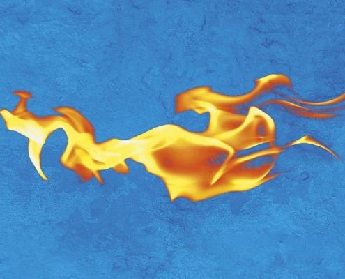 La ciudad de fuego, de Kate Mosse