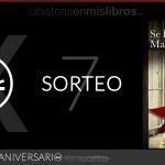 Sorteo 7 (X Aniversario): Se llamaba Manuel