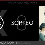 Sorteo 8 (X Aniversario): Papel y tinta